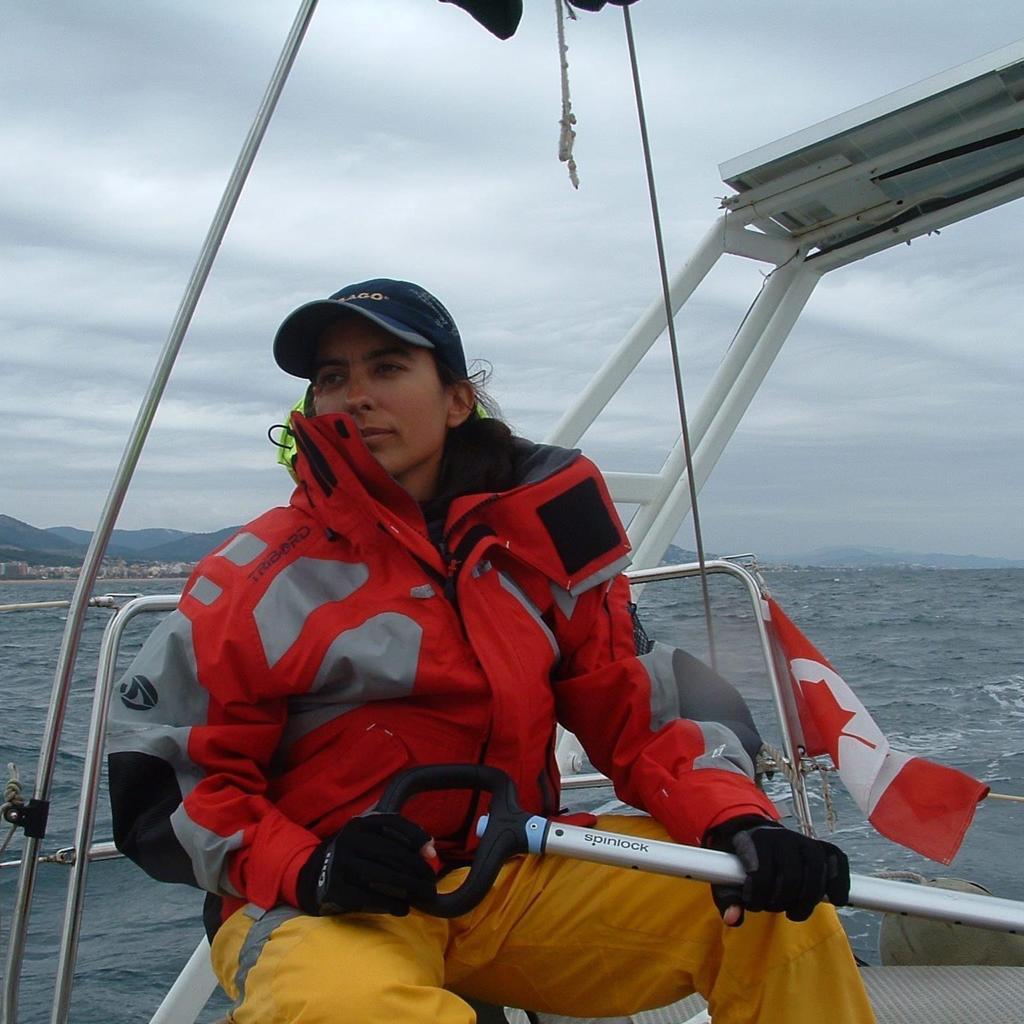 Emmanuelle Barea