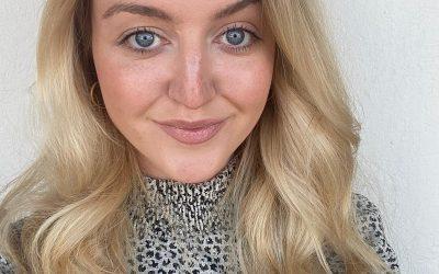 Meet the team – Hannah Duffy