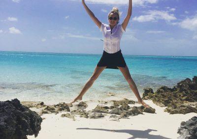 Hannah Duffy JMS Careers