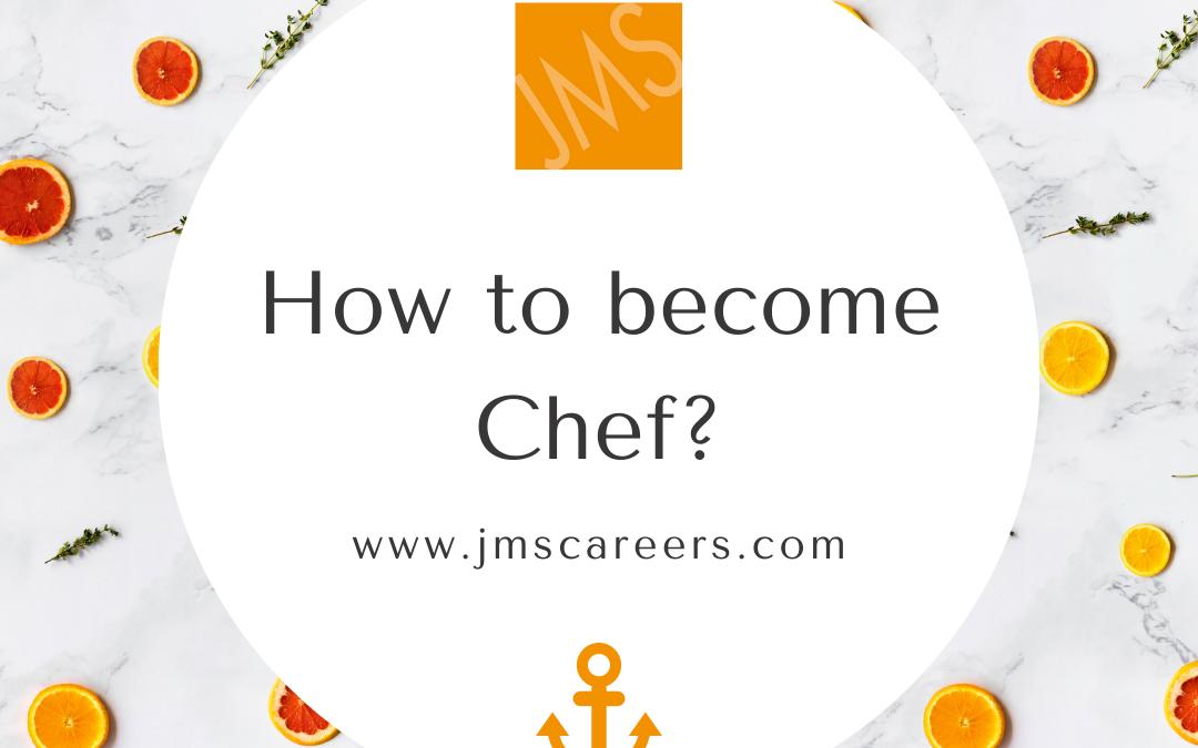 Superyacht Chef Qualifications